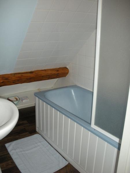 salle de bain Location Appartement 66471 Le Touquet
