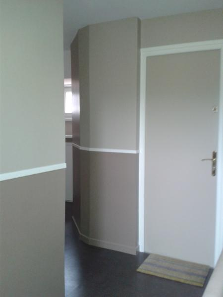 Entrée Location Appartement 66471 Le Touquet