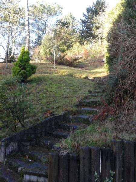 Jardin Location Appartement 66471 Le Touquet