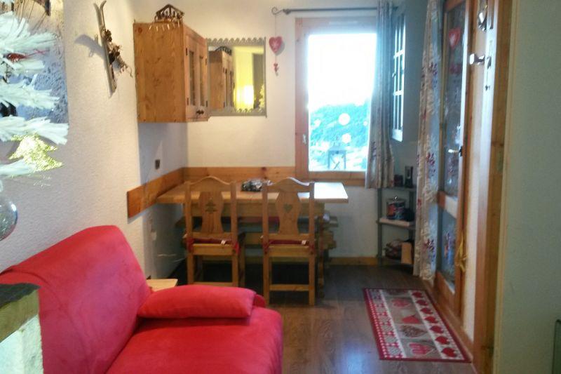 Séjour Location Appartement 66617 Valmorel