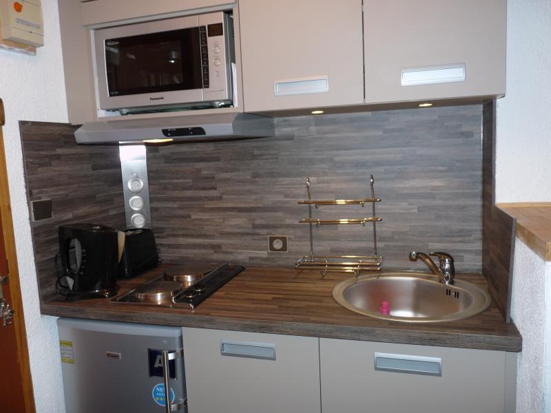 Coin cuisine Location Appartement 66617 Valmorel