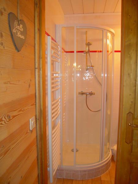 Salle d'eau Location Appartement 66941 La Plagne