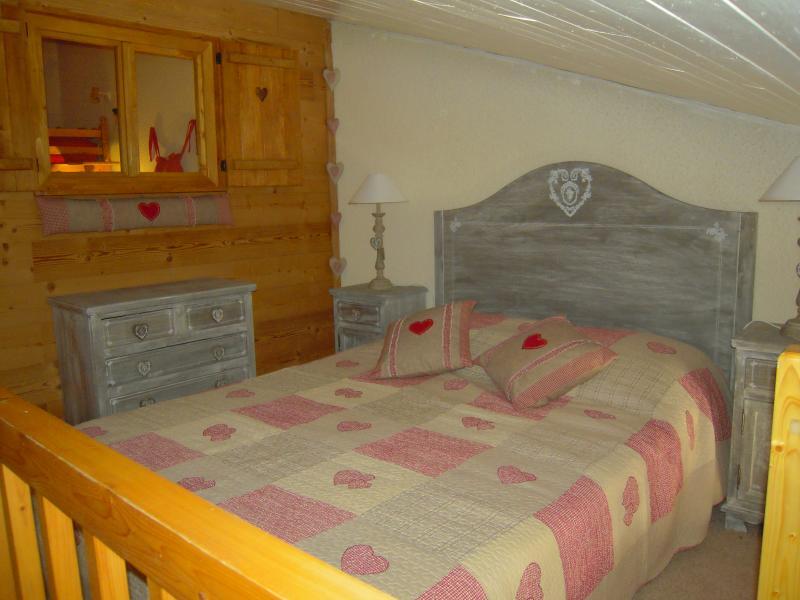 Mezzanine Location Appartement 66941 La Plagne