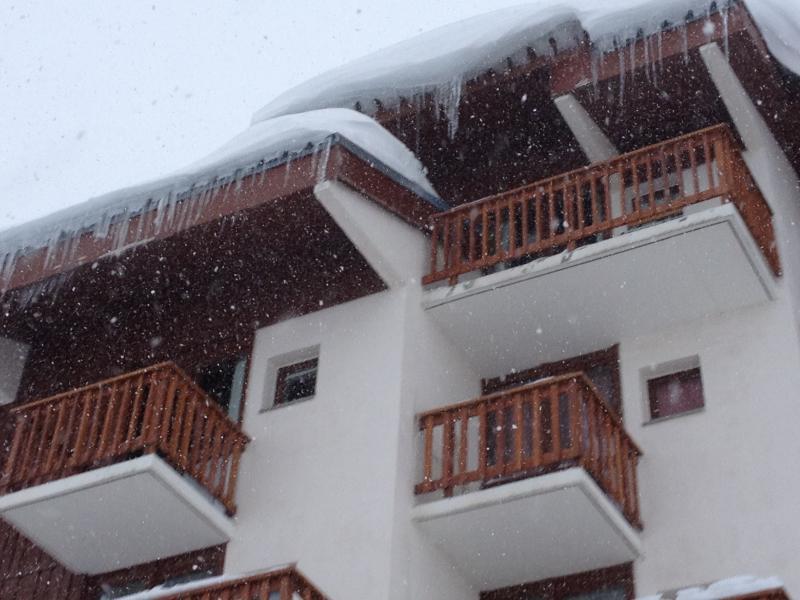 Balcon Location Appartement 66941 La Plagne