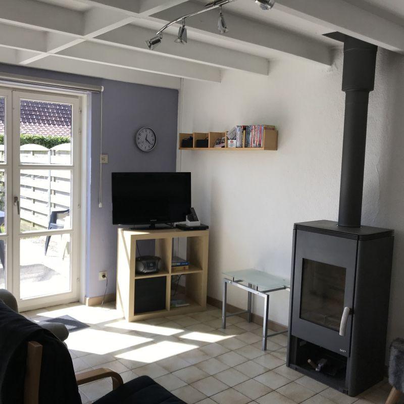 Salon Location Gite 67147 La Panne