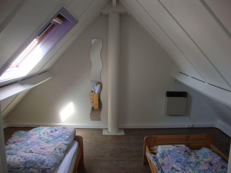 chambre 3 Location Gite 67147 La Panne