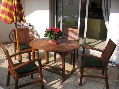 Location Appartement 67650 Locmariaquer