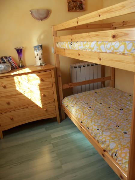 chambre 2 Location Appartement 68568 Puy Saint Vincent