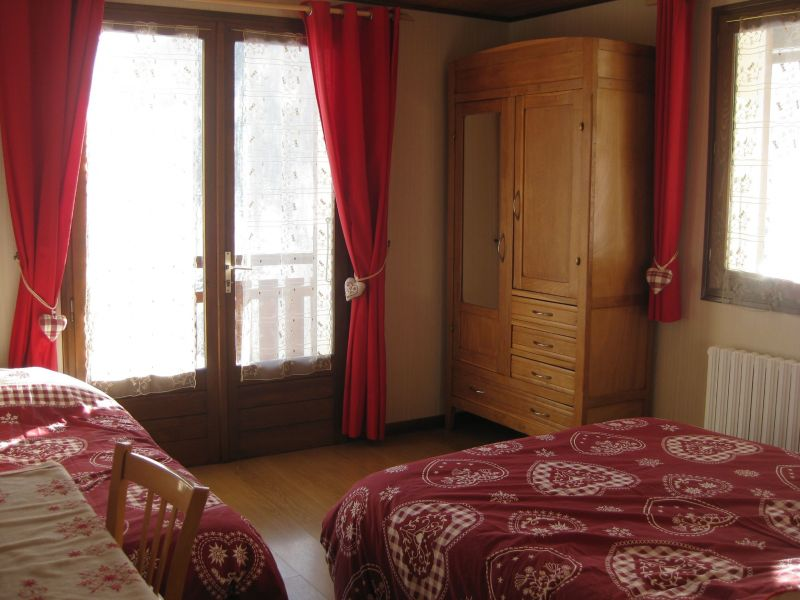 chambre 2 Location Appartement 68773 La Giettaz en Aravis
