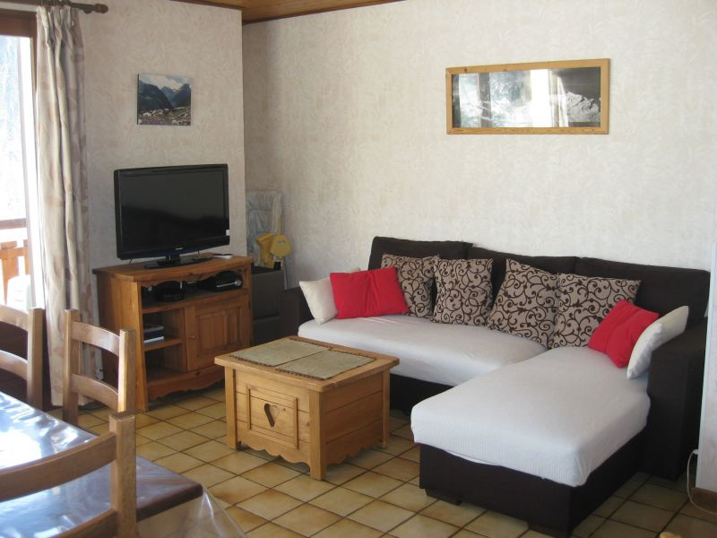 Séjour Location Appartement 68773 La Giettaz en Aravis