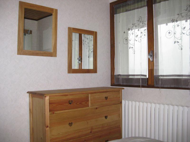 chambre 3 Location Appartement 68773 La Giettaz en Aravis