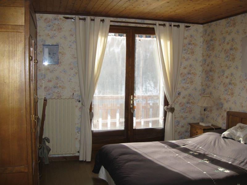 chambre 1 Location Appartement 68773 La Giettaz en Aravis