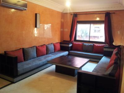 Location Appartement 69515 Marrakech