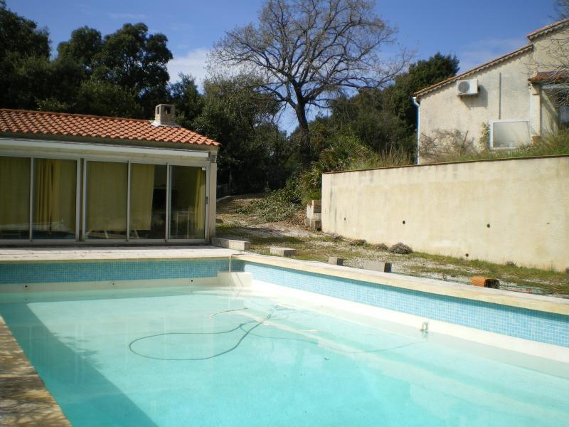 Piscine Location Villa 72840 Six Fours Les Plages
