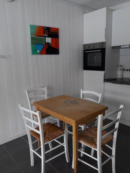 Cuisine américaine Location Studio 73474 Super Lioran
