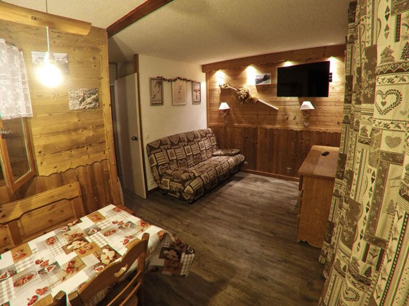 Salon Location Appartement 73797 La Plagne