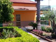 Villa Zafferana Etnea 4 à 8 personnes