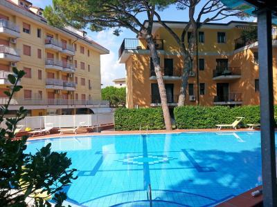 Location Appartement 75264 Eraclea Mare