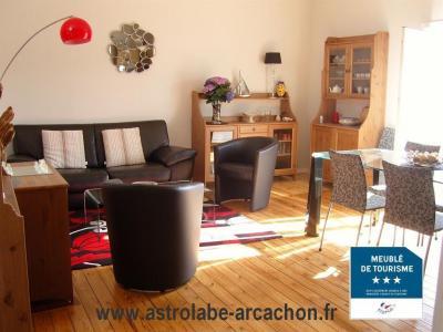 Location Appartement 75789 Arcachon