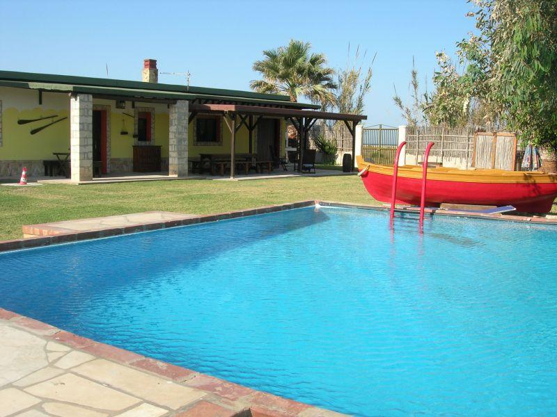 Piscine Location Villa 75799 Avola