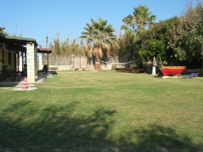 Jardin Location Villa 75799 Avola
