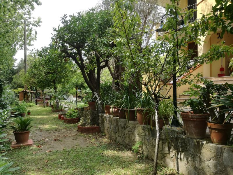 Jardin Location Bungalow 76054 Policastro Bussentino