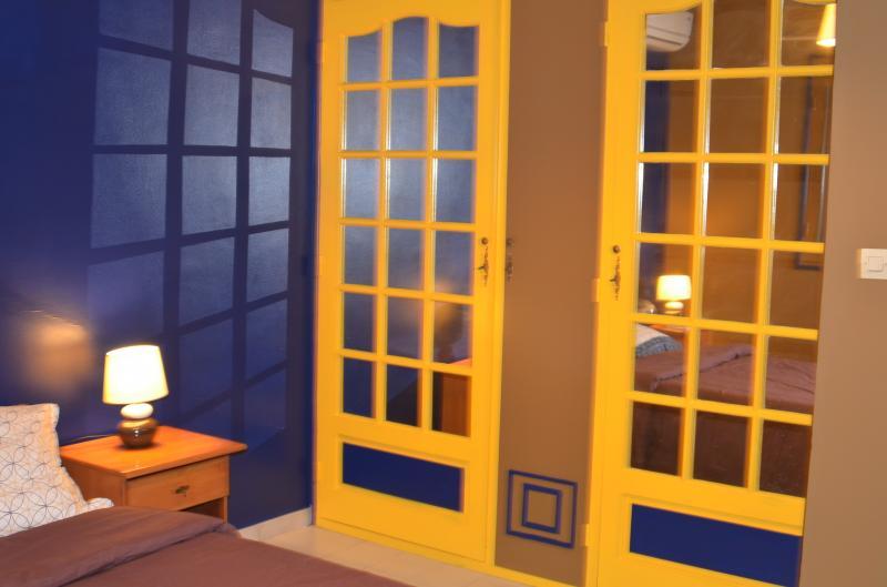 chambre 1 Location Appartement 76076 Saint Pierre (Réunion)
