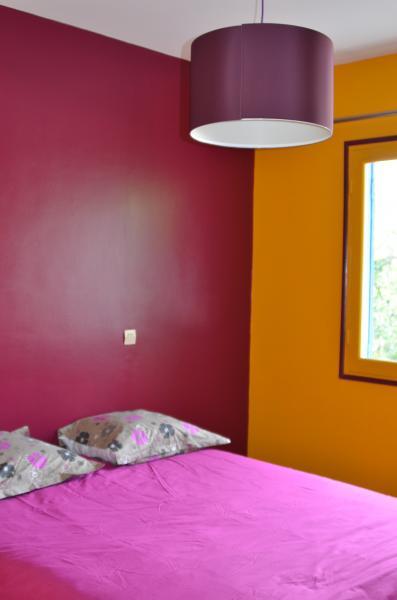 chambre 2 Location Appartement 76076 Saint Pierre (Réunion)