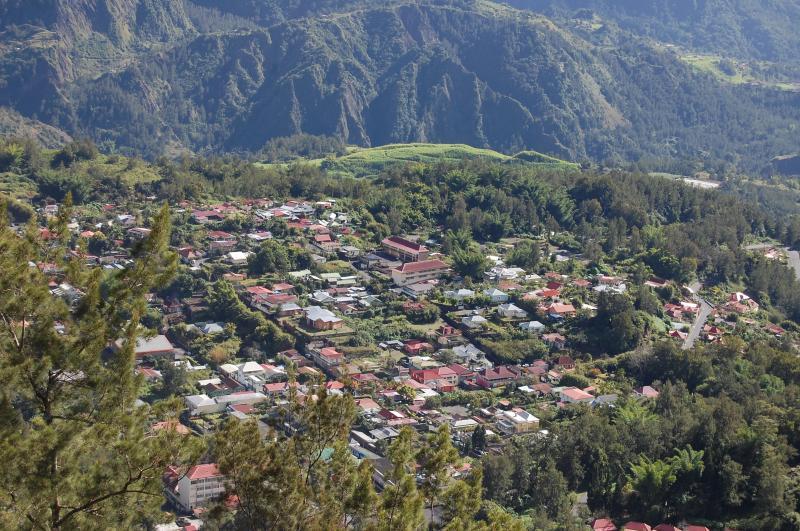 Location Appartement 76076 Saint Pierre (Réunion)