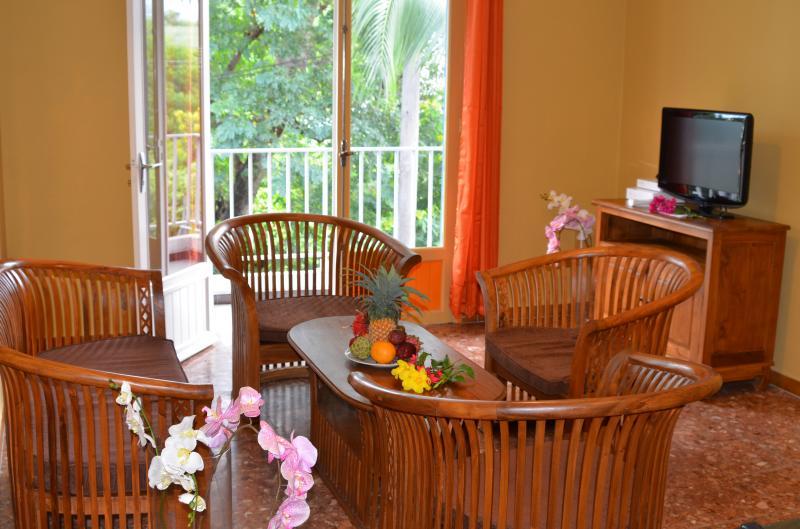 Séjour Location Appartement 76076 Saint Pierre (Réunion)