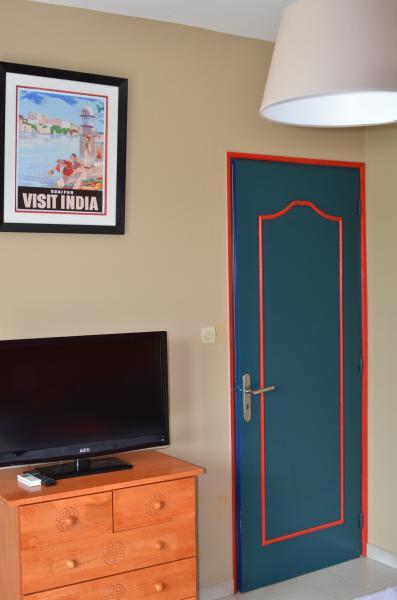 chambre 3 Location Appartement 76076 Saint Pierre (Réunion)