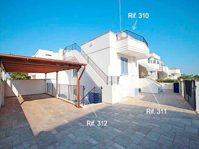 Location Appartement 77754 Santa Maria di Leuca
