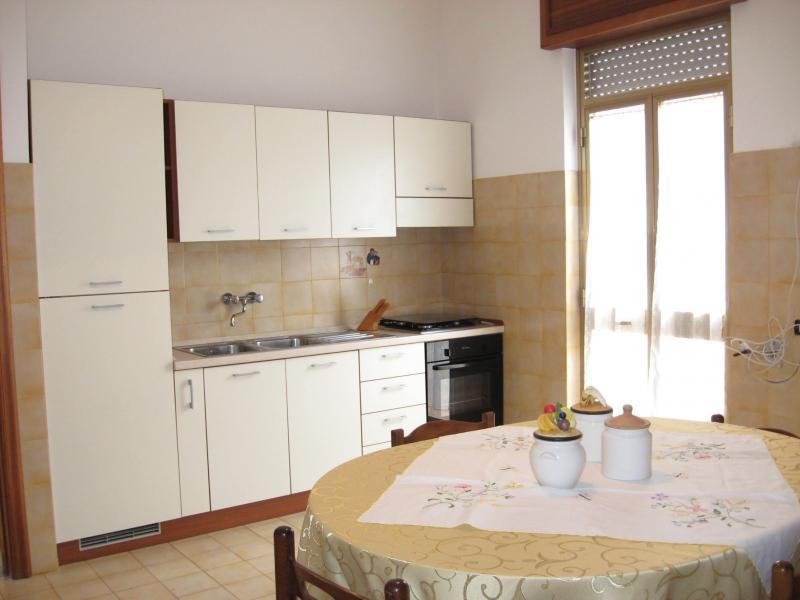 Vue autre Location Appartement 77899 Lido Marini