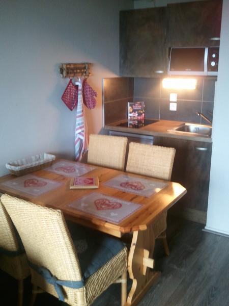 Coin cuisine Location Studio 79987 Font Romeu