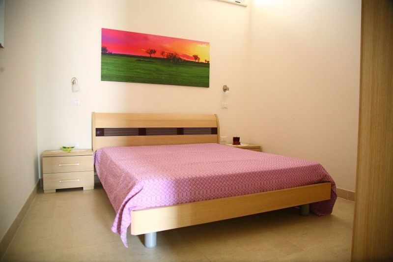 chambre 1 Location Appartement 80037 Ugento - Torre San Giovanni