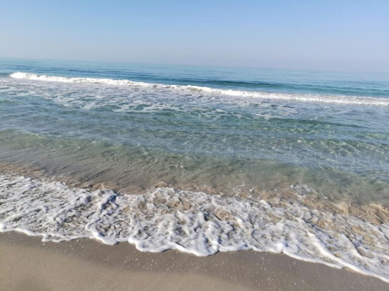 Plage Location Appartement 80037 Ugento - Torre San Giovanni