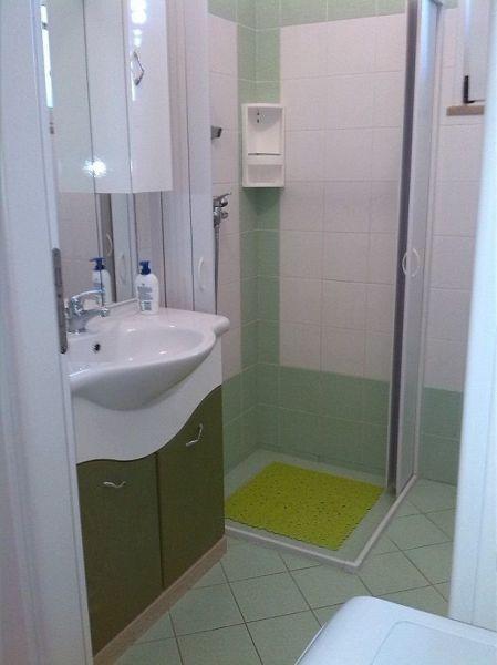 salle de bain Location Appartement 80037 Ugento - Torre San Giovanni