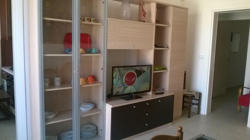 Salle à manger Location Appartement 80037 Ugento - Torre San Giovanni