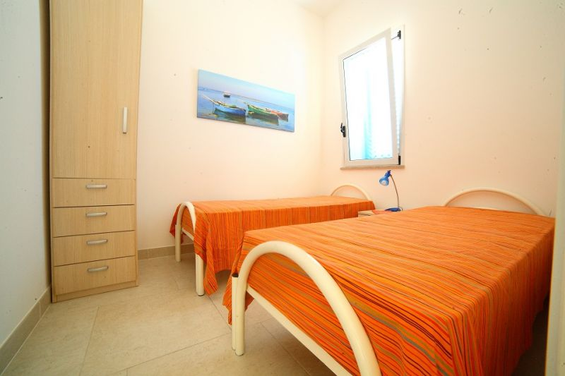 chambre 2 Location Appartement 80037 Ugento - Torre San Giovanni