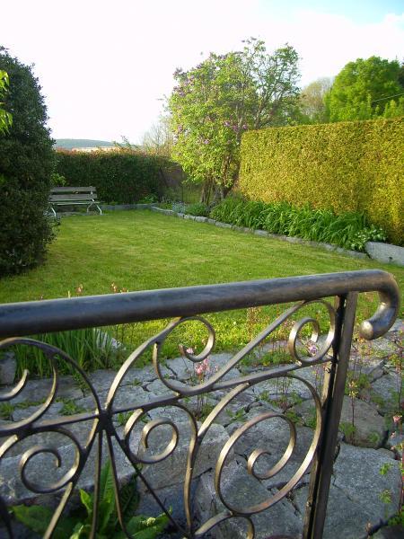 Jardin Location Studio 80469 Gérardmer