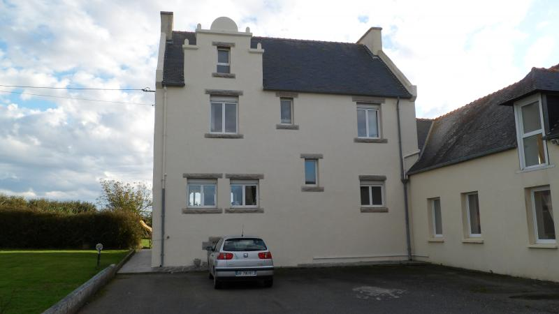 Vue extérieure de la location Location Maison 80952 Saint-Pol-de-Léon
