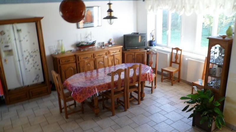 Séjour Location Maison 80952 Saint-Pol-de-Léon