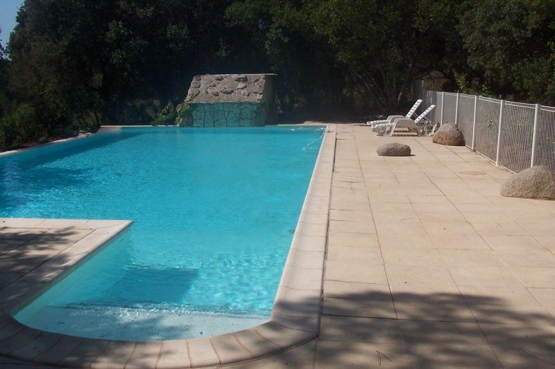 Piscine Location Villa 81700 Porto Vecchio