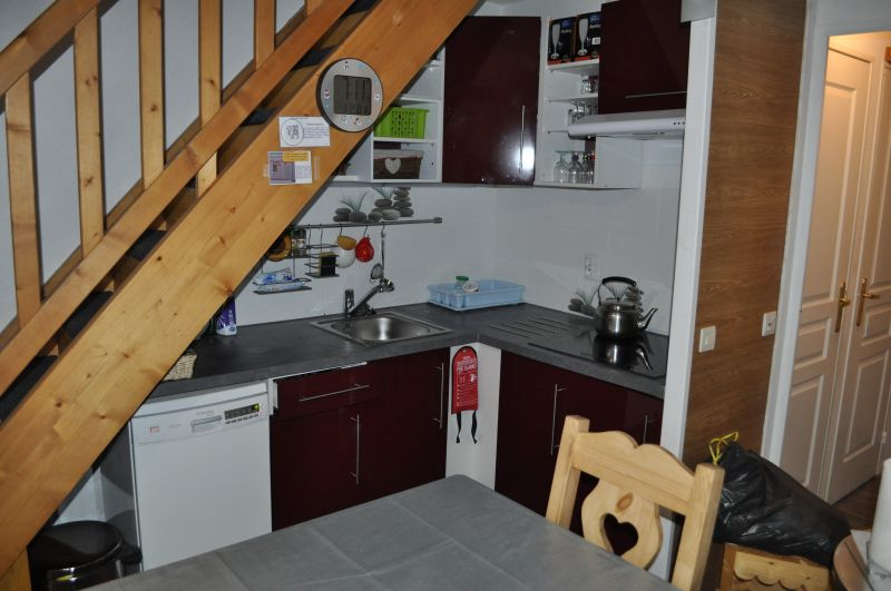 Location Appartement 82549 Risoul 1850
