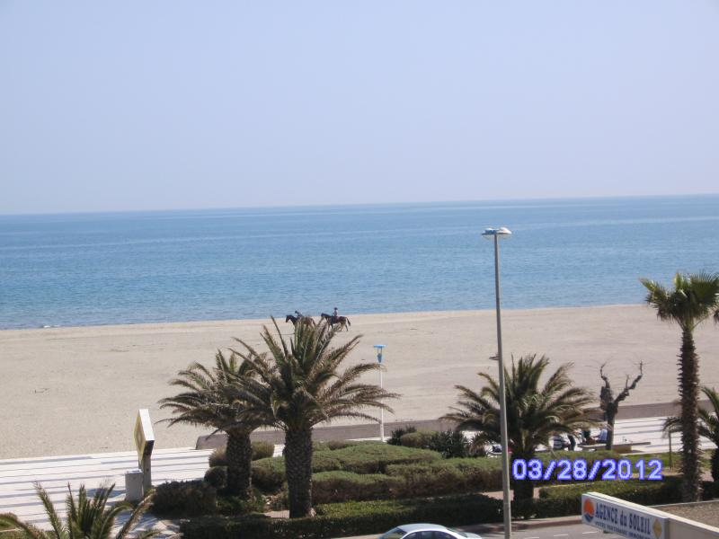 Plage Location Appartement 82556 Canet-en-Roussillon