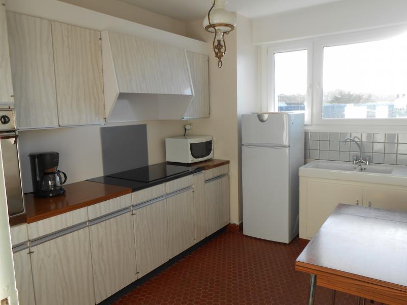 Cuisine indépendante Location Appartement 82924 Wissant