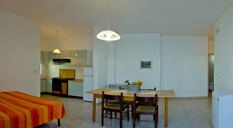 Séjour Location Appartement 83079 Gallipoli