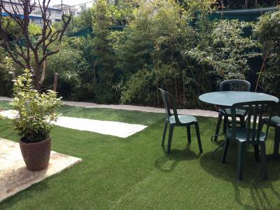 Jardin Location Appartement 83284 Nice