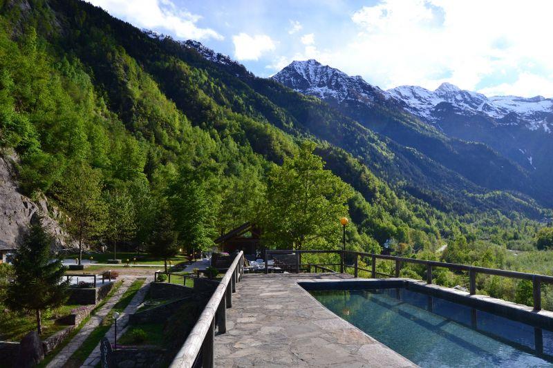 Piscine Location Gite 85439 Verbania