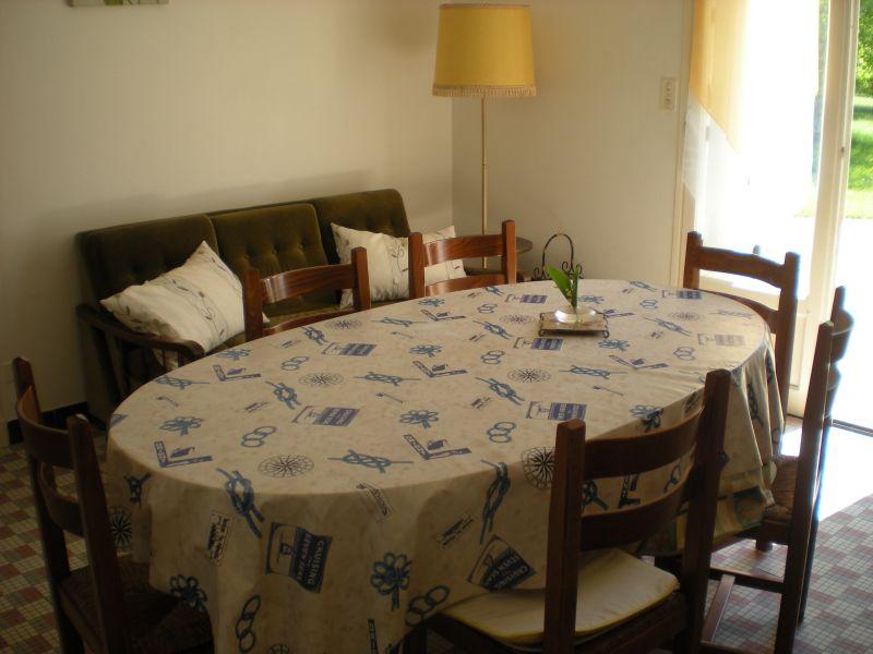 Salle à manger Location Maison 86263 Dolus d'Oléron